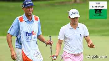 Every caddie-player relationship is different but the goal is the same: play good... - Golf.com