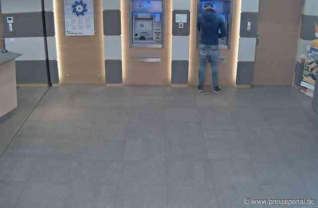 POL-RBK: Bergisch Gladbach - EC-Karten Betrug: Polizei bittet um Mithilfe