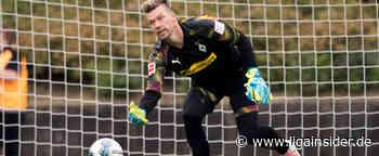 Borussia Mönchengladbach: Max Grün muss verletzt pausieren - LigaInsider