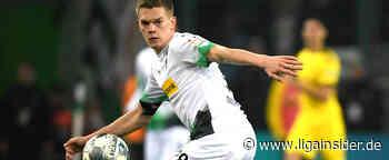 Borussia Mönchengladbach: Matthias Ginter bleibt beim VfL! - LigaInsider