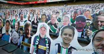 Borussia Mönchengladbach belohnt Fan für verweigerte Antwort 1. FC Köln - SPORT1