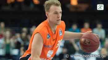 Basketball: Hamburg Towers verpflichten 2,05-Meter-Mann Hans Brase