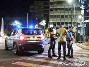Tentata violenza sessuale dopo le botte in piazza a Velletri: un arresto - Il Caffè.tv