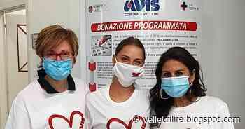 Velletri Life: Prima giornata di prevenzione delle malattie della tiroide presso la sede comunale dell'Avis di Velletri - Velletri