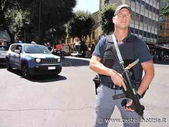 Controlli antidroga: 13 arresti. Impegnato anche Commissariato Polizia di Velletri - Castelli Notizie