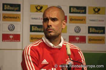 Pep Guardiola: Das waren seine Transferziele beim FC Bayern - Fussball Europa