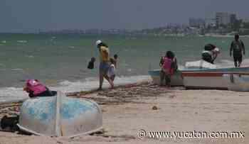 Dos mueren en su casa, en Progreso - El Diario de Yucatán