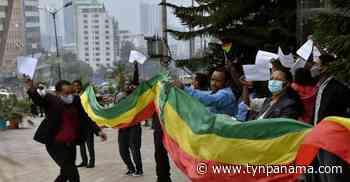 Los etíopes celebrar el progreso en la construcción de la presa en el Río Nilo Noticias - TyN Panamá