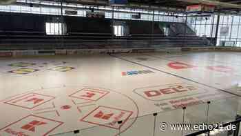 Heilbronn: Eishalle öffnet für Besucher - als erste in Baden-Württemberg - echo24.de