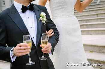 Erlangen: Nach Corona-Ausbruch auf Hochzeit - 20 Kontaktpersonen positiv getestet