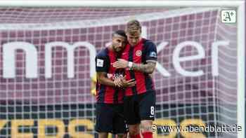 "Fußball: St.-Pauli-Profi Kyereh: ""Bin an der richtigen Stelle"""