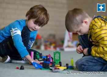 Ferienbetreuung Für Grundschulkinder: Dieses Angebot hilft berufstätigen Eltern in Westerstede - Nordwest-Zeitung