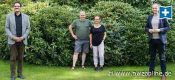 Natur In Westerstede: Zu Gast im größten Rhodopark Deutschlands - Nordwest-Zeitung