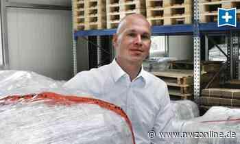 Dostofarm in Westerstede: Oregano reduziert Antibiotika-Einsatz - Nordwest-Zeitung