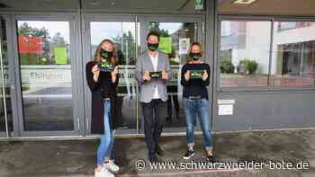 Albstadt: Mika handelt lieber sofort - Albstadt - Schwarzwälder Bote
