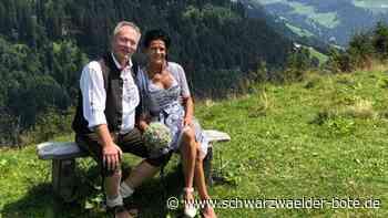 Albstadt: Stadt hat wieder eine First Lady - Albstadt - Schwarzwälder Bote