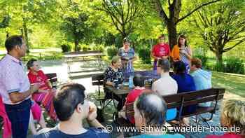 Albstadt: Vergleichbares noch nicht erlebt - Albstadt - Schwarzwälder Bote