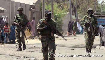 Troops kill bandits, arrest gunrunner, informant in Zamfara, Katsina states - Daily Sun