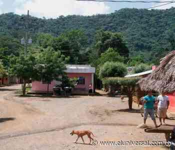 Mahates, covid, veredas | EL UNIVERSAL - Cartagena - El Universal - Colombia