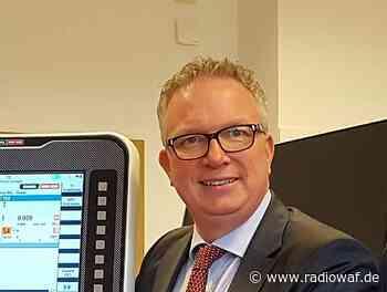 Ausbildungsjahr im Kreis Warendorf gestartet - Radio WAF