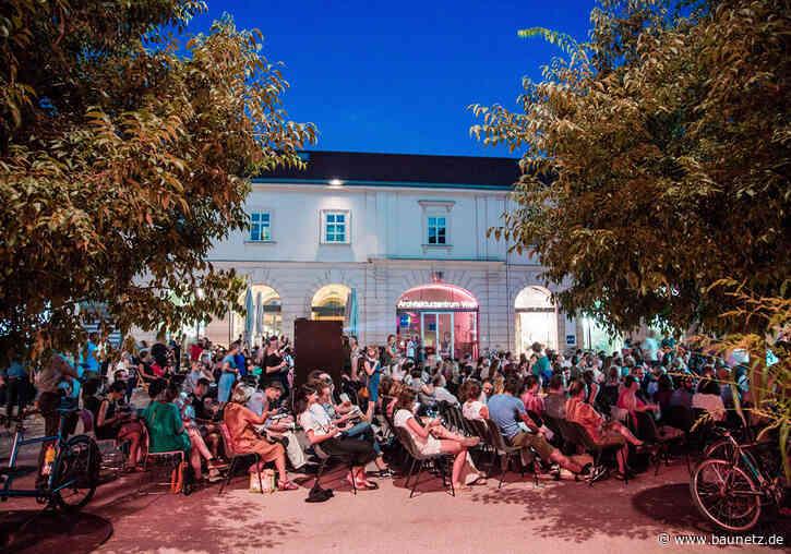 Architektur.Film.Sommer 2020 - Open-Air-Festival im Architekturzentrum Wien
