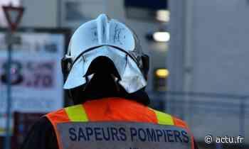 A Floirac, un feu de voiture se déclare durant la nuit : cinq véhicules calcinés - actu.fr