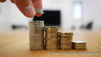 Pensionskasse PKDW senkt Zinsen