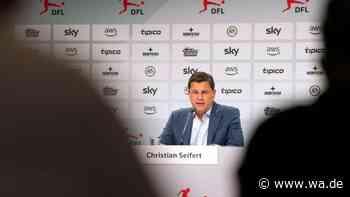 Tickets, Bier und Gästefans: DFL stellt Plan zur Rückkehr der Fans ins Stadion vor
