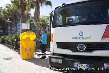 Furti di olio esausto a Civitanova e Porto Recanati - Cronache Maceratesi