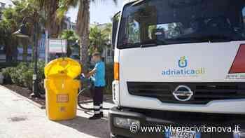 Furti di oli esausti, colpi anche a Civitanova e Porto Recanati, la denuncia social di Adriatica Oli - Vivere Civitanova