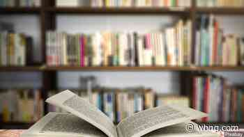 Broome County Library quarantines books upon return – WBNG - WBNG-TV