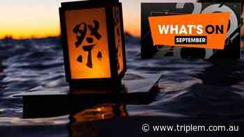 September What's On : Broome's Most Comprehensive Event Guide - Triple M