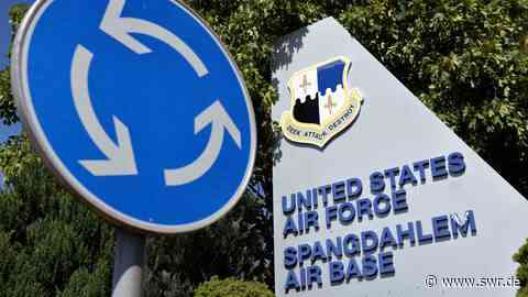Dreyer sichert Region rund um Airbase Spangdahlem Unterstützung zu - SWR