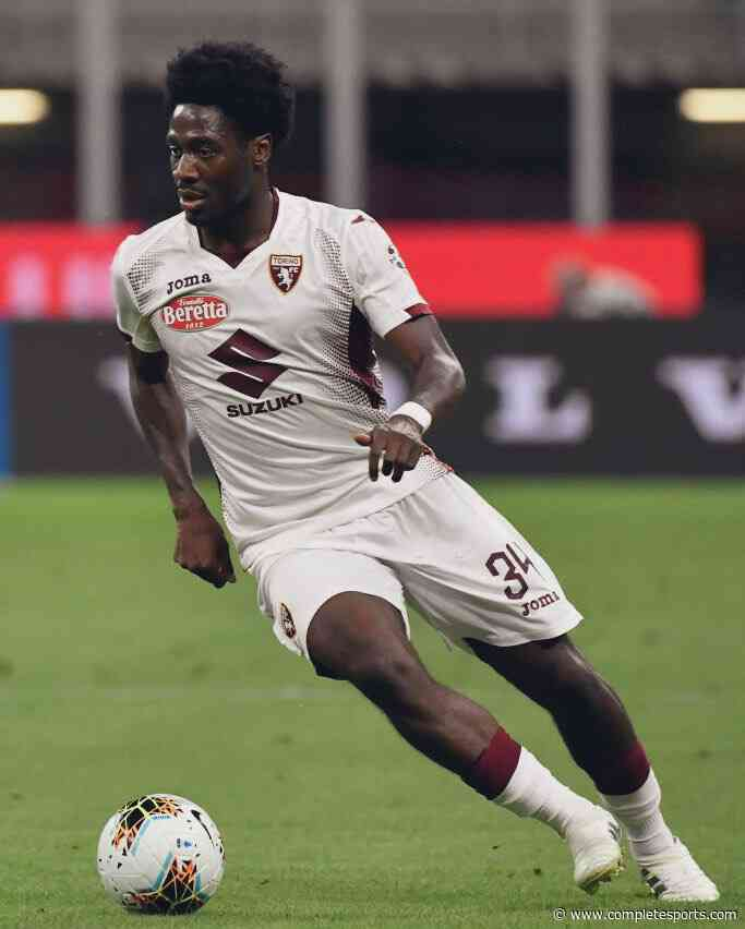 Aina Excited Over Torino's Escape From Relegation In A 'Rough Season'