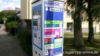 Bargeldloses Parken per App: Stadt kooperiert mit neuer Plattform - Mettmann - Supertipp Online