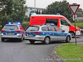 Crash im Kreuzungsbereich: Vier Verletzte bei Unfall in Erkrath - Kreis Mettmann - Supertipp Online