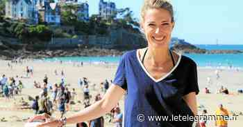 Sidonie Bonnec : « Je suis tombée amoureuse de Dinan» - Le Télégramme