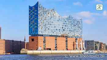 Hamburg: Elbphilharmonie: Viele Konzerte schon ausverkauft