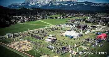 Spartan Race 2021: Der Termin ist fix, aber der Ort nicht - Tiroler Tageszeitung Online