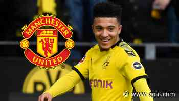 Man Utd won't be rushed into transfers, Solskjaer says, as Sancho talks continue