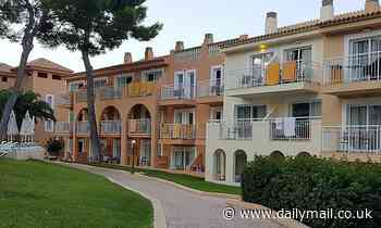 Coronavirus Spain: The hotel in Mallorca closes because ten employees are infected