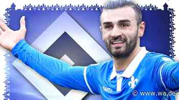 HSV News: DFL will Fans ins Stadion lassen – Dursun würde sich über Hamburg-Angebot freuen