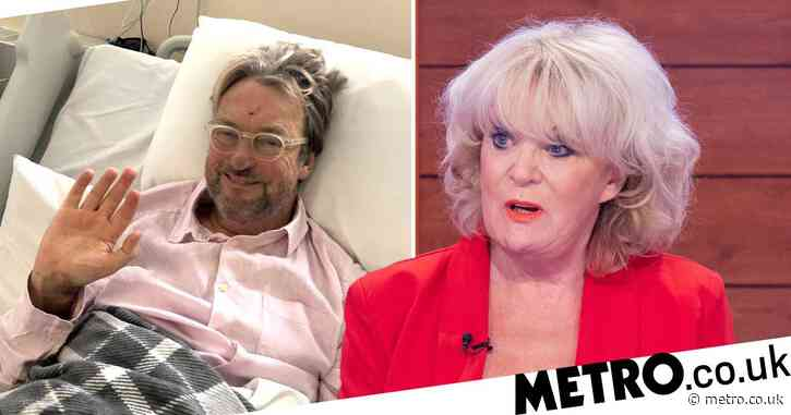 "Sherrie Hewson was ""completely broken"" by her brother Brett's death when she praised daughter Keeley's support"