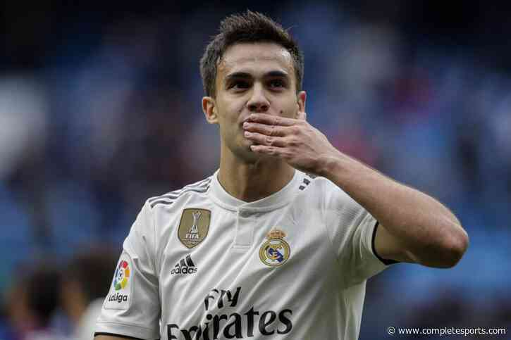 Chelsea In Advanced Talks With Real Madrid For Defender