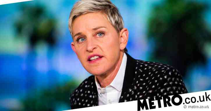 What did Ellen DeGeneres say in her apology letter and was the Ellen Show canceled?
