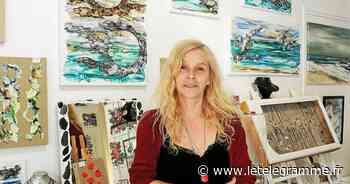 Enora Gwenn, nouvelle présidente d'Art Dinan - Le Télégramme
