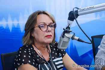 Socorro Gadelha destaca boa relação com PP e afirma que definirá futuro político em breve - Portal PARAIBA.COM.BR - Paraiba.com.br