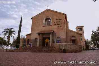 Santuário Perpétuo Socorro comemora 79 anos nesta segunda-feira - Jornal Midiamax