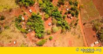 """""""Ilegal e racista"""": MPF processa Samu e Bombeiro que negaram socorro a adolescente Kaiowá que morreu em reserva indígena - Agência Pública"""