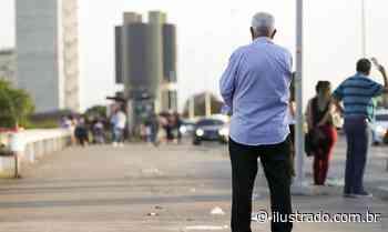 Quando os filhos agridem os pais idosos: a quem pedir socorro? - Umuarama Ilustrado
